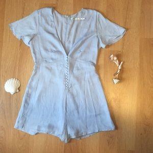 Dresses & Skirts - UO Kimchi blue Romper